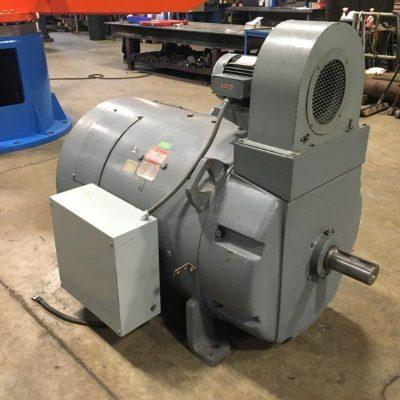 S 955 GE 300 HP DC Motor