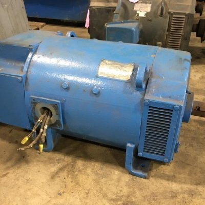S 965 Allen-Bradley 50HP DC Motor