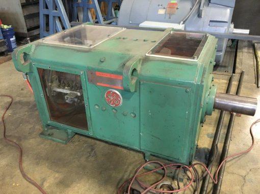 S 960 GE 200 HP DC Motor