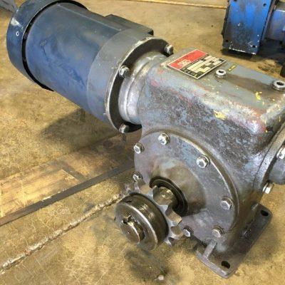 S 937_Winsmith Gearmotor