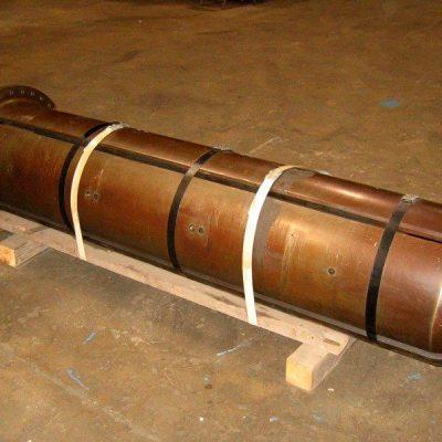 S 910 20 inch Uncoiler Drum